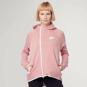 Nike tech fleece hoodie S Small